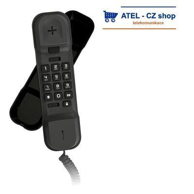 Alcatel Temporis 06 Black - 2