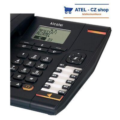 Alcatel Temporis 880 PRO černý - 2