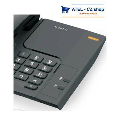 Alcatel Temporis 26 black - 2
