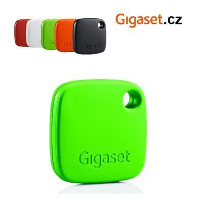 Gigaset G-tag lokalizační čip zelený - 2