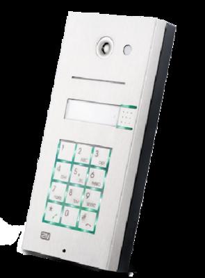 Helios 1x1 dveřní telefon plus - 2