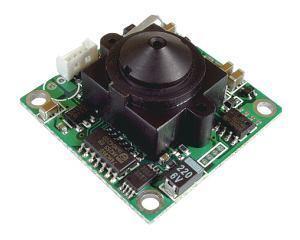Helios modul kamera - 2