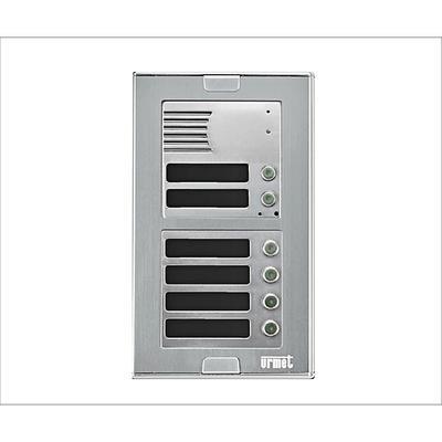 Dveřní telefon Brave NUDV6 - 2