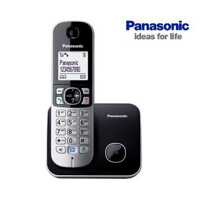 Panasonic KX-TG6811FXB - 2