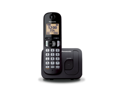 Panasonic KX-TGC220FXB - 2