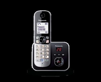 Panasonic KX-TG6821FXB - 2