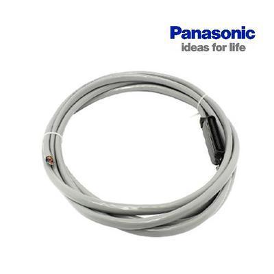 Kabel KX-A208U72B 6m - 2