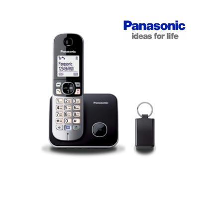 Panasonic KX-TG6881FXB - 2
