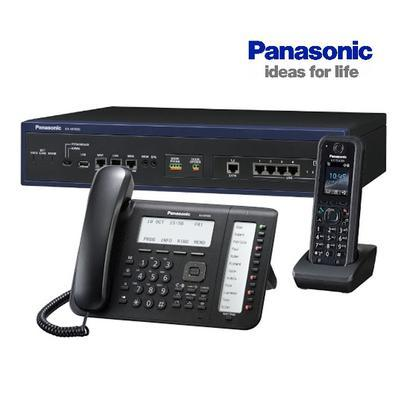 Panasonic KX-NS1000CE - 2