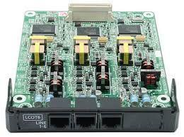 Panasonic KX-NS5180X - 2