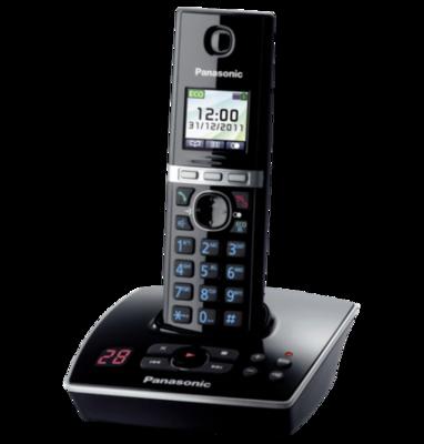 Panasonic KX-TG8061FXB - 2