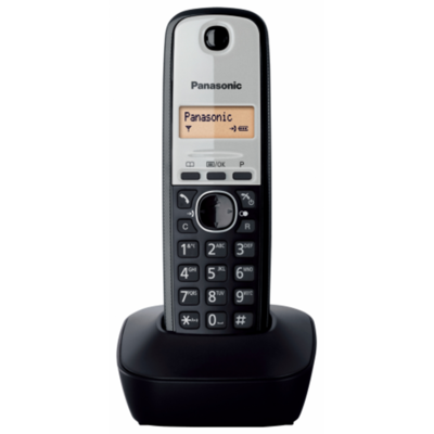 Panasonic KX-TG1911FXG - 2