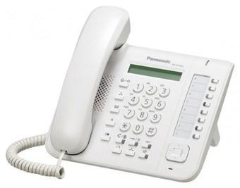 Panasonic KX-NT551X - 2