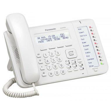 Panasonic KX-NT553X - 2