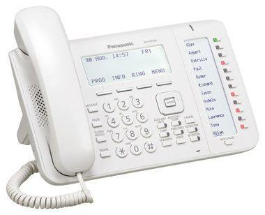 Panasonic KX-NT556X - 2