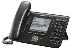 Panasonic KX-NT560X-B - 2