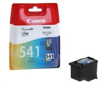 Canon CL-541 XL originál barevná - 2