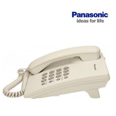 Panasonic KX-TS500CXW - 2
