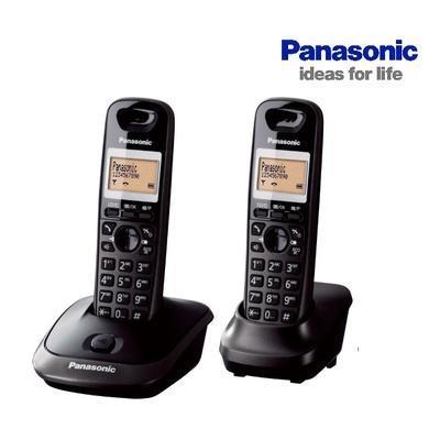 Panasonic KX-TG2512FXT - 2