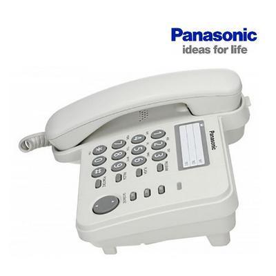 Panasonic KX-TS520FXW - 2