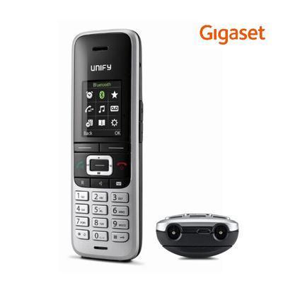 Siemens OpenScape DECT Phone S5 - 2