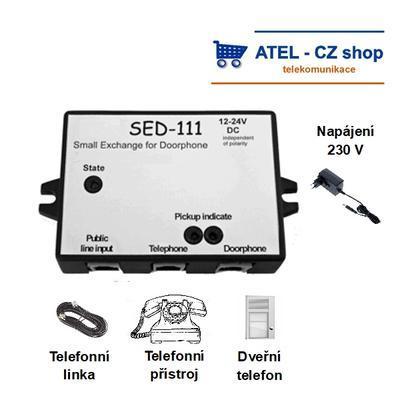 Alphatech SED 111 - 2
