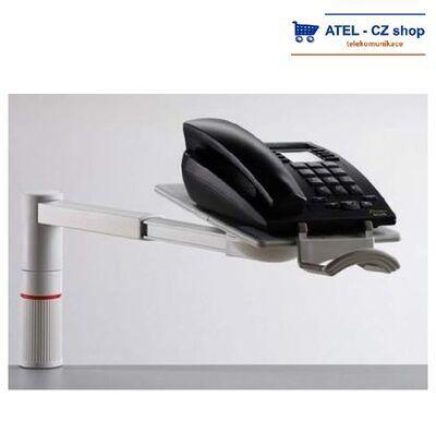 Držák telefonu Scope Master světle šedý - 2