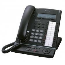 Panasonic KX-T7630FX-B - 2