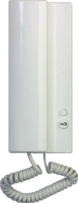 Tesla Elegant bílý 1 + 1 tlačítko - 4n el - 2