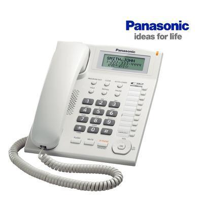 Panasonic KX-TS880FXW - 2