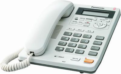 Panasonic KX-TS620FXW - 2