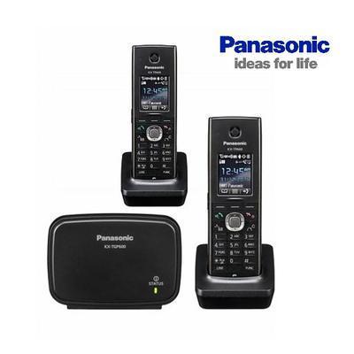 Panasonic KX-TGP600FXB DUO - 2