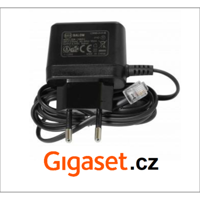 Adapter Gigaset Repeater 2.0 - 2