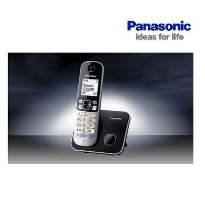Panasonic KX-TG6811FXB - 3
