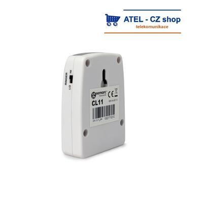 Přídavný telefonní zvonek GEEMARC CL 11 - 4