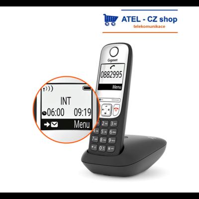 Gigaset A690 IP - 5