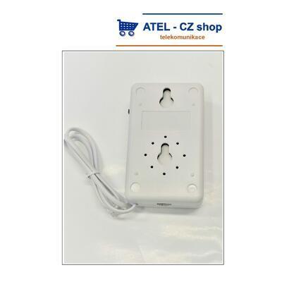 Světelný zvonek k telefonu Flasher - 6