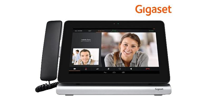Gigaset servis a prodej bezdrátových telefonů, stolních telefonů, VoIP telefonů, IP telefonů - kontakt.