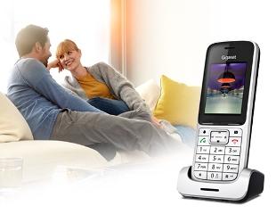 Telefonní ústředny Panasonic - servis prodej instalace